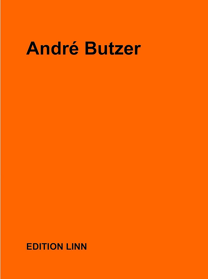 André Butzer, Press Releases, Letters, Conversations, Texts, Poems, 1999-2017