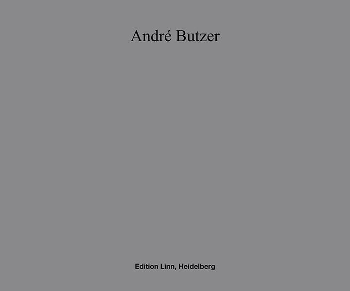 André Butzer, Sieben Zeichnungen o.T., 2017