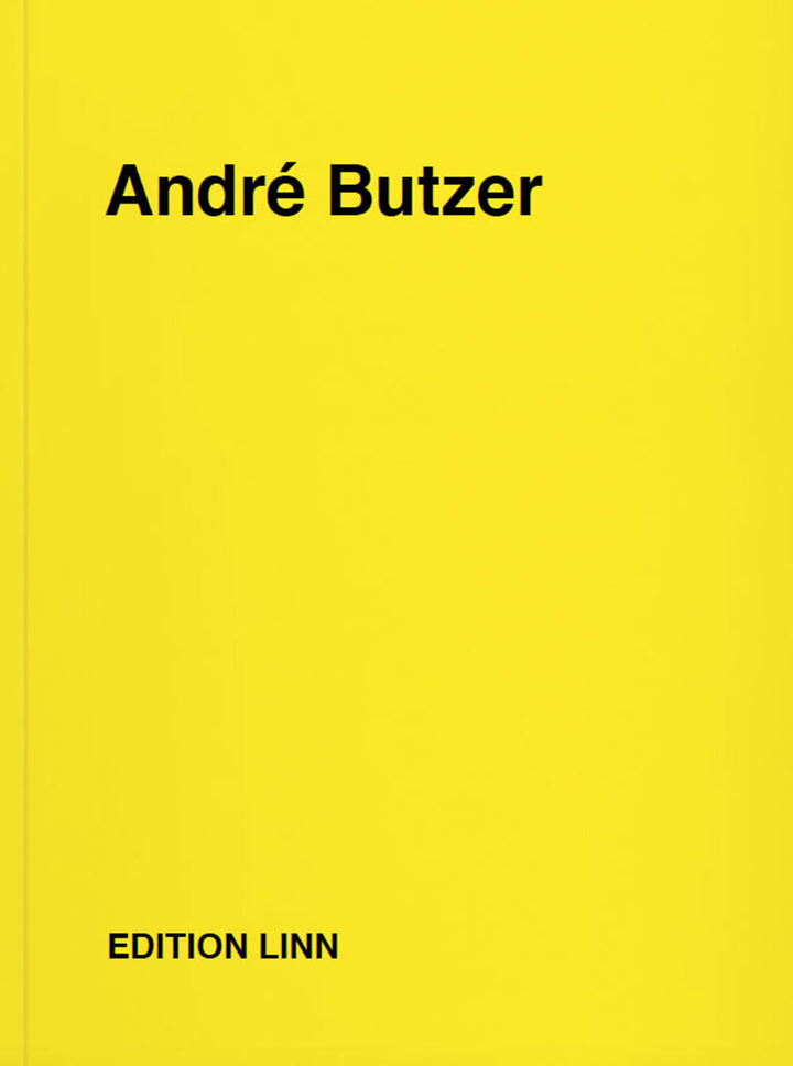 André Butzer, Press Releases, Letters, Conversations, Texts, Poems, 1994–2020, Volume 2